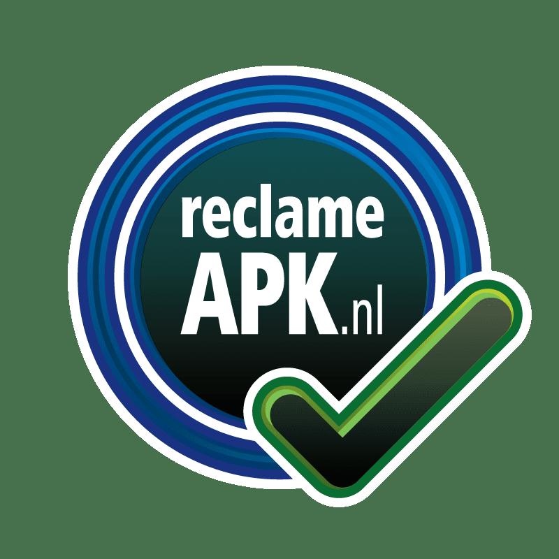Square design Reclame APK